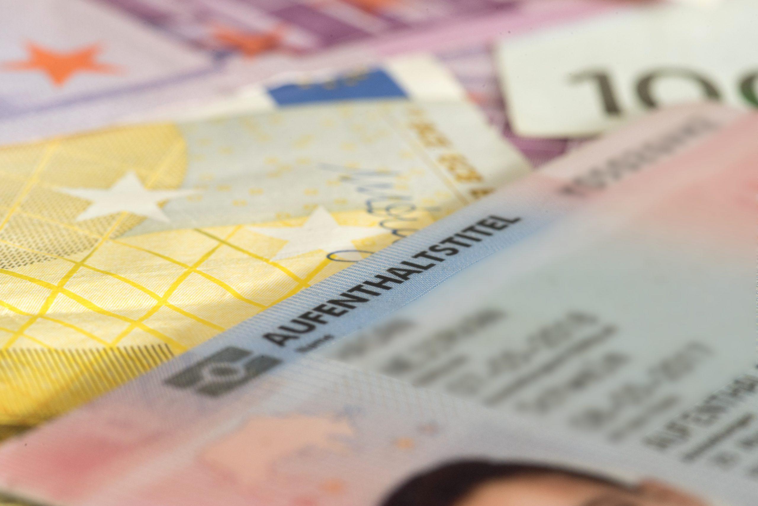 Aufenthaltserlaubnis nach Heirat in Deutschland beantragen