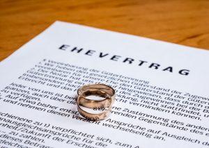 Wann Macht Ein Ehevertrag Sinn 8
