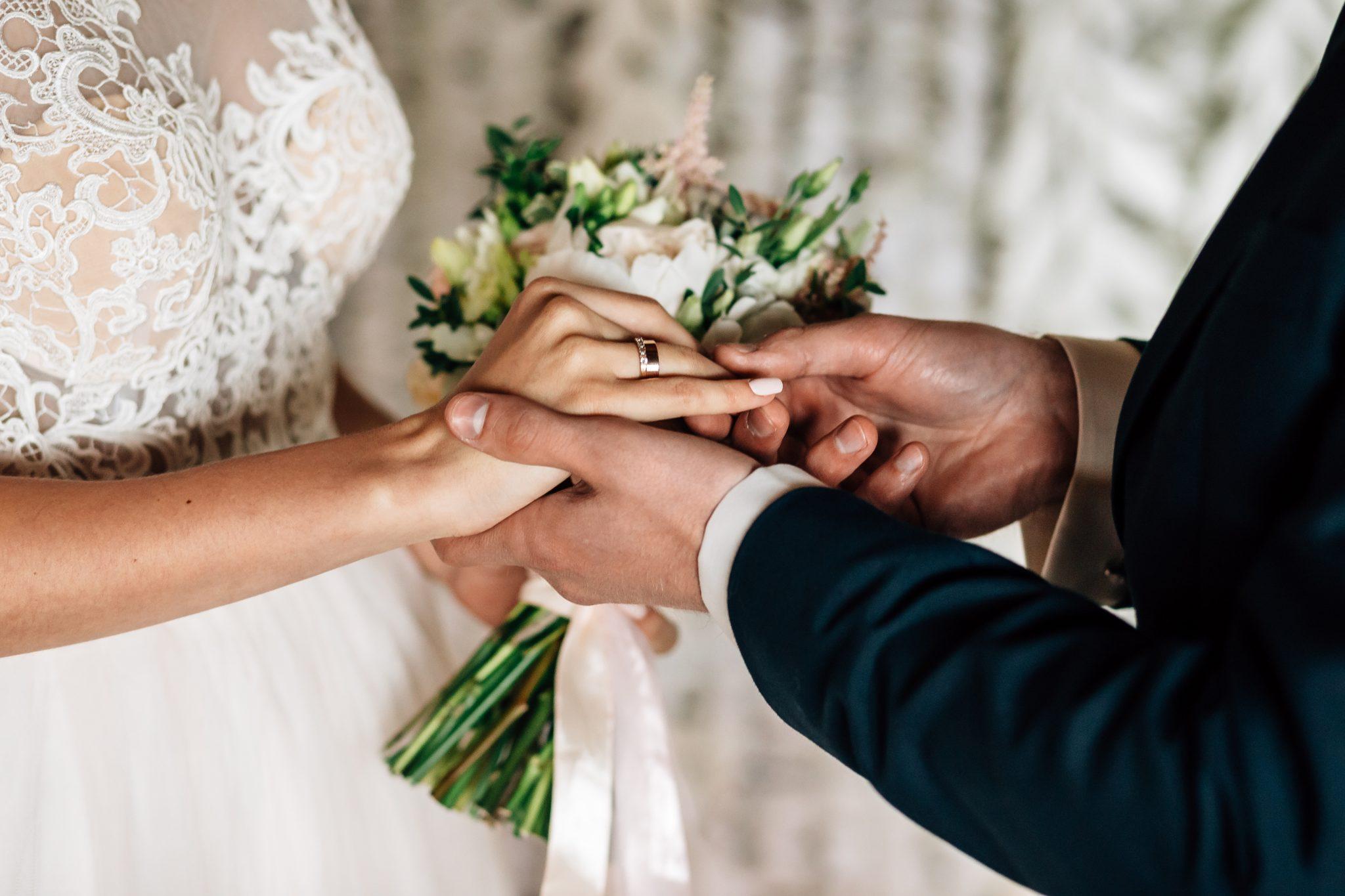 Heiraten in Dänemark: Welche Vorteile hat eine Hochzeit in