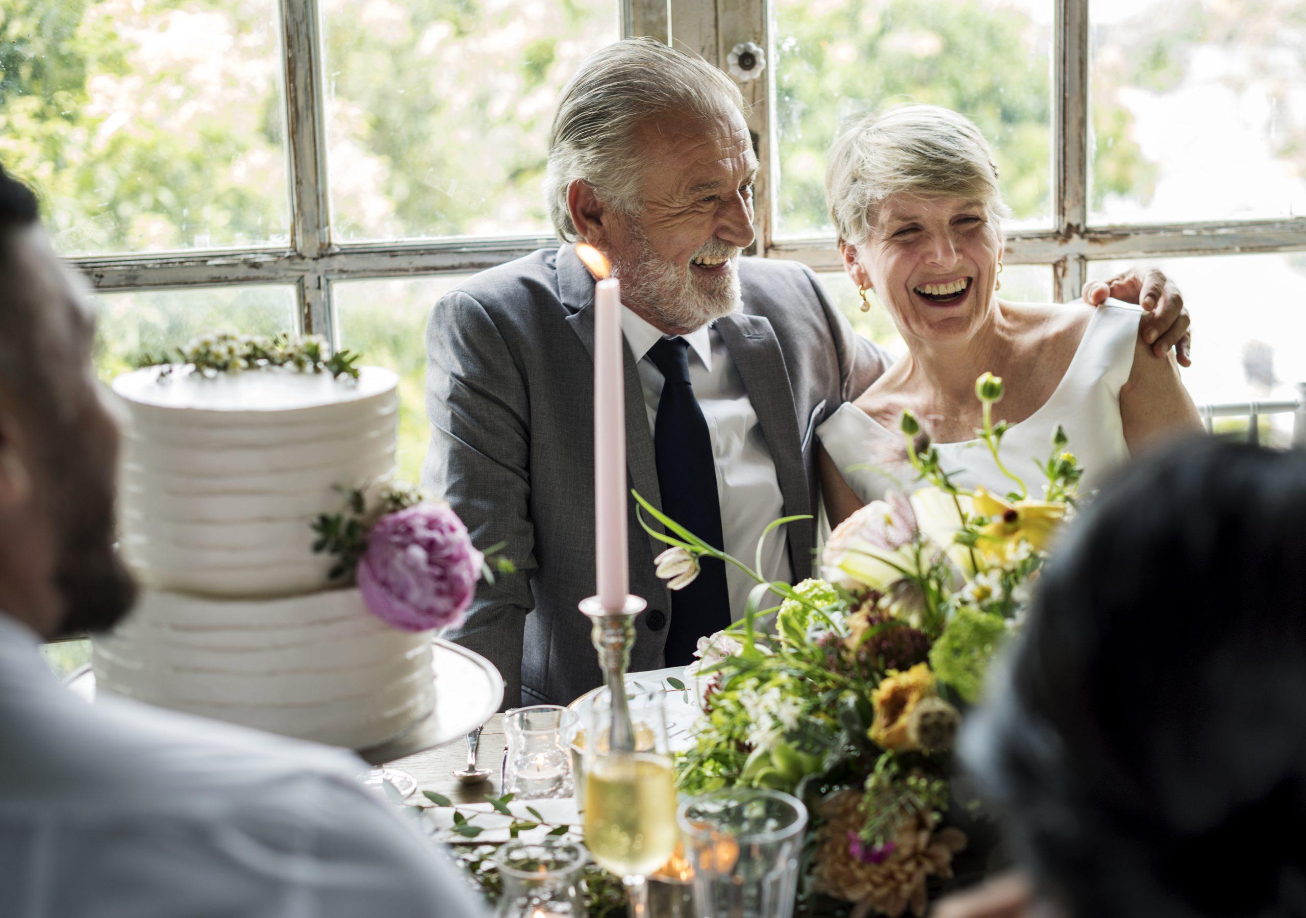 Nochmal heiraten: Wie läuft die Erneuerung des