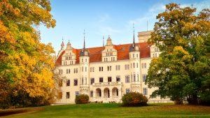 Die schönsten Standesämter in Brandenburg